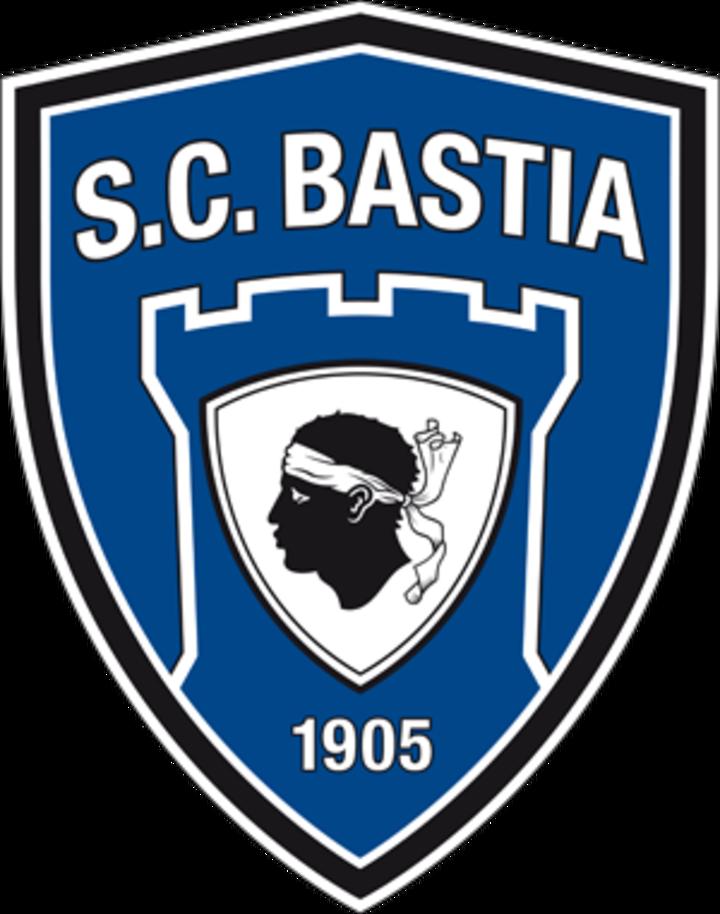 Sporting Club de Bastia mascot