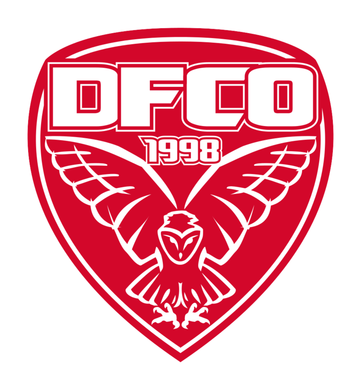 Dijon Football Côte-d'Or mascot