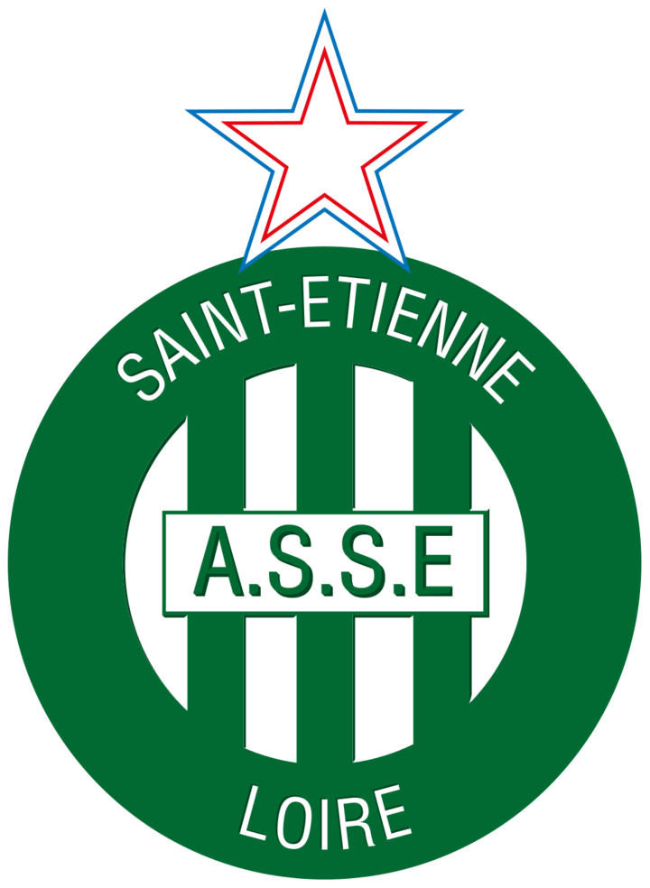 AS de Saint-Étienne Loire mascot