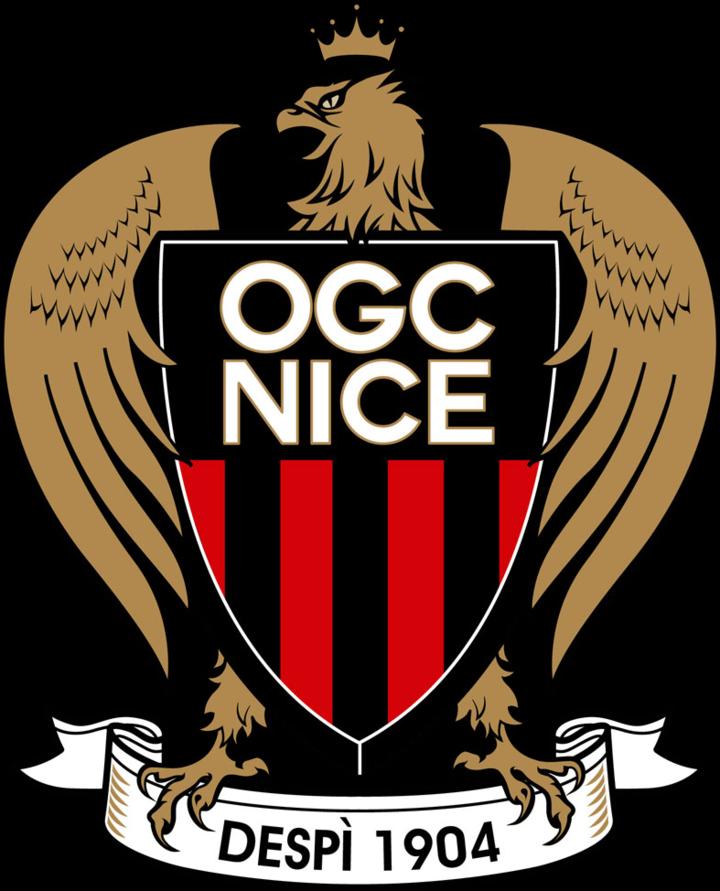 Olympique Gymnaste Club Nice mascot