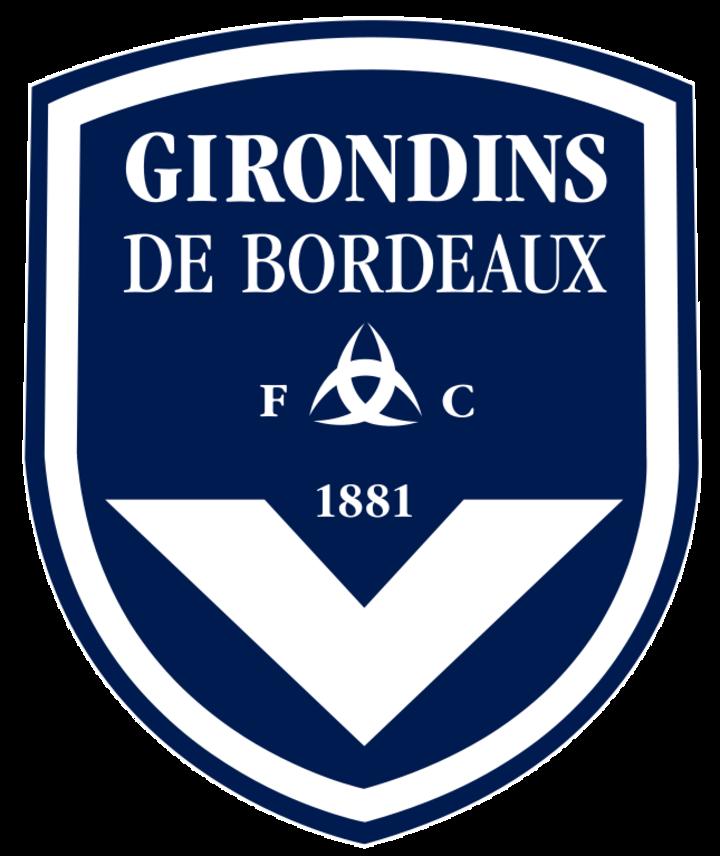 FC des Girondins de Bordeaux mascot