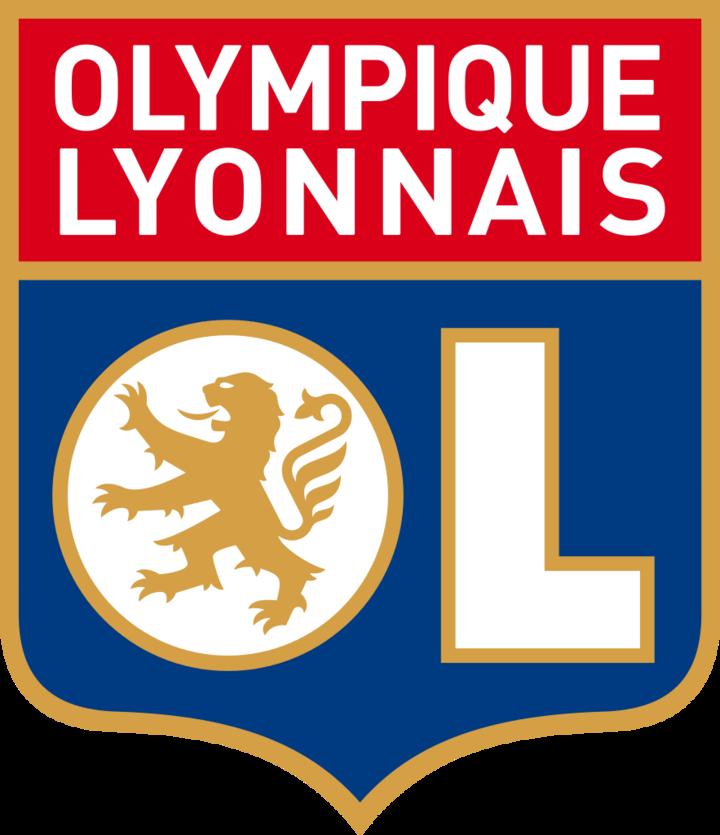 Olympique Lyonnais mascot
