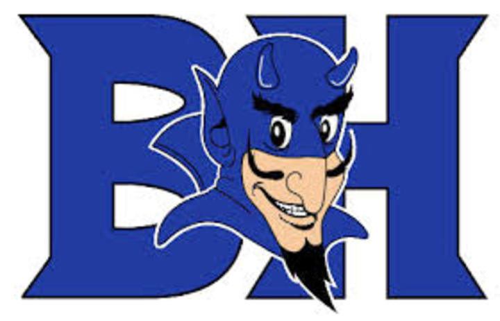 Bismarck-Henning High School mascot