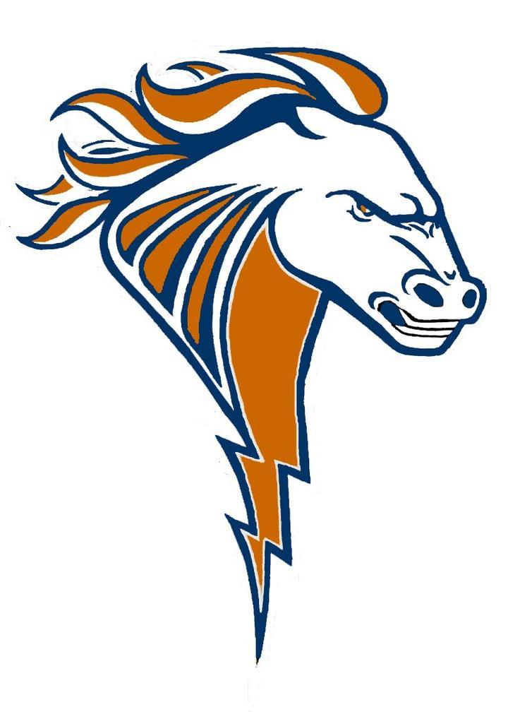 Illini West High School mascot
