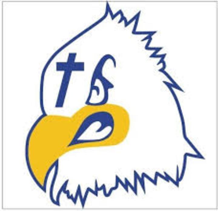 Siouxland Community Christian mascot