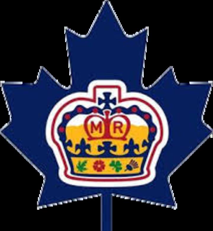 Markham Royals mascot