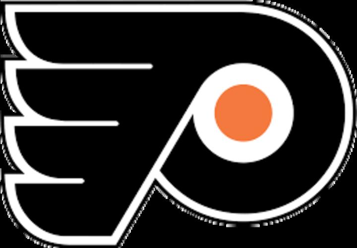Orangeville Flyers mascot