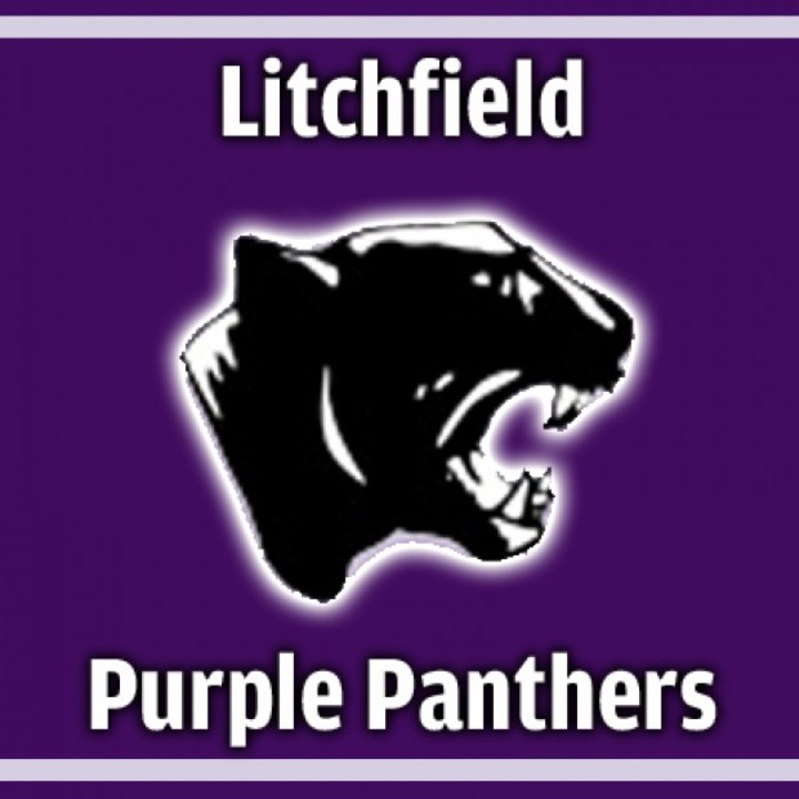 Litchfield-Lincolnwood Coop mascot