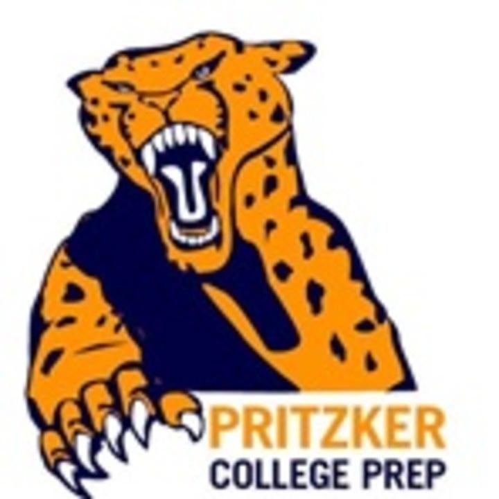 Pritzker College Prep mascot