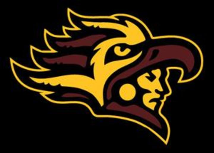 Solorio Academy High School mascot