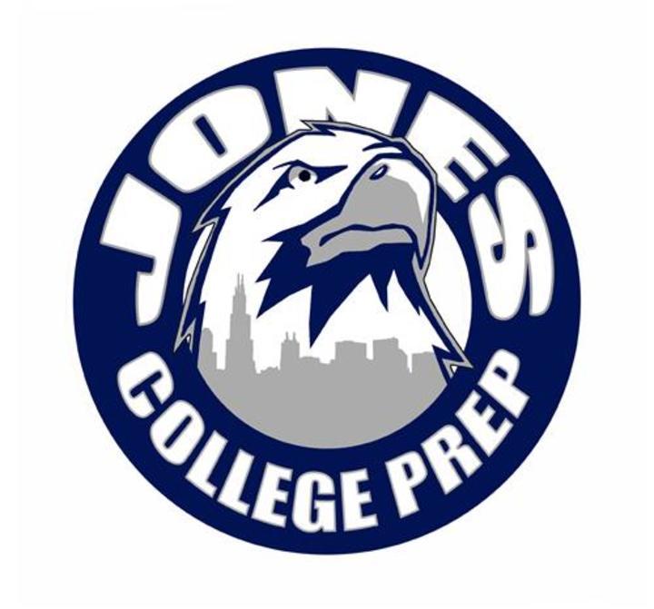 Jones College Prep High School