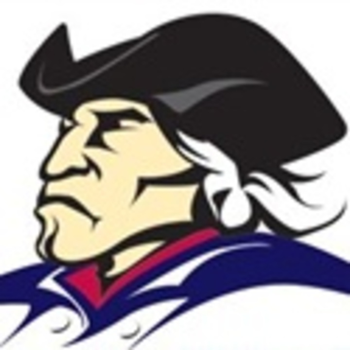 Patapsco High School mascot