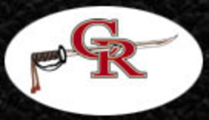 Colonel Richardson High School mascot
