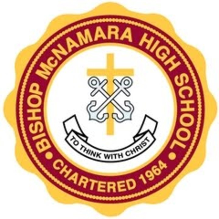 Bishop Mcnamara High School