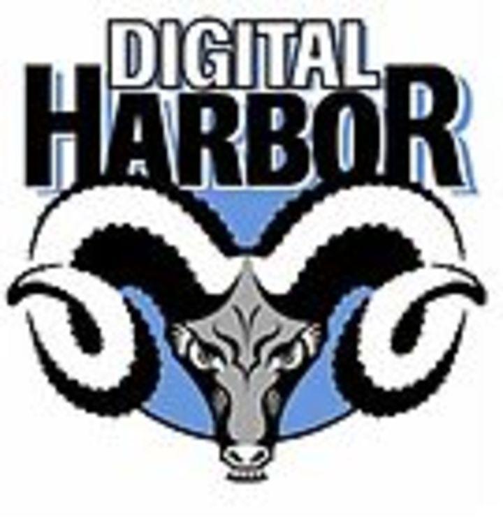 Digital Harbor High School mascot