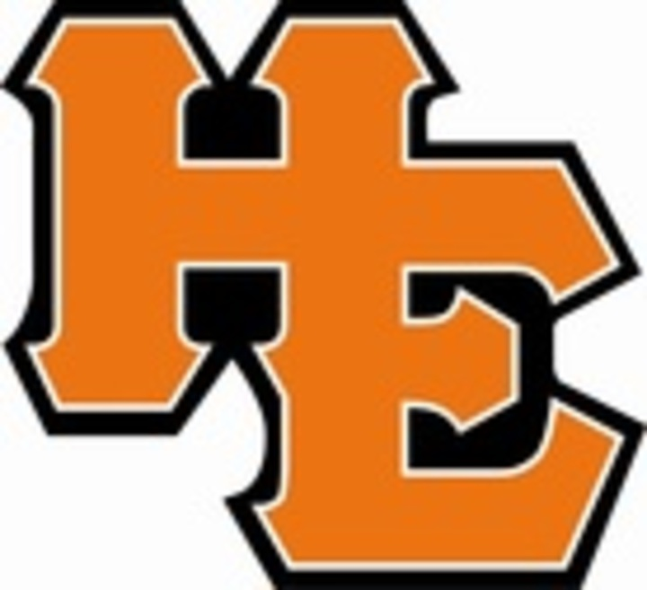 Hartsburg-Emden High School mascot