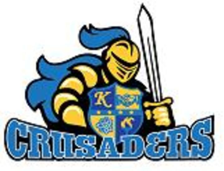 Kennedy High School mascot