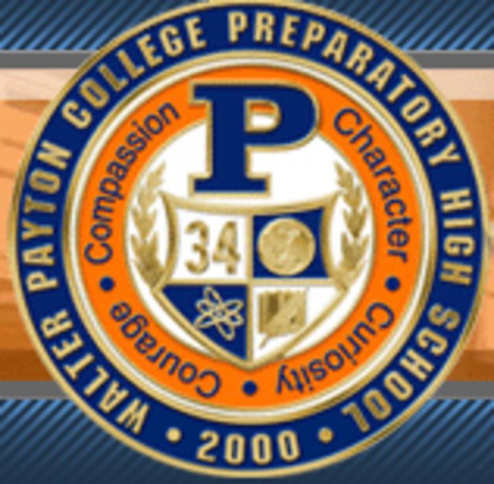 Payton College Prep mascot