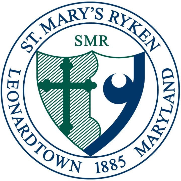 St Mary's Ryken High School