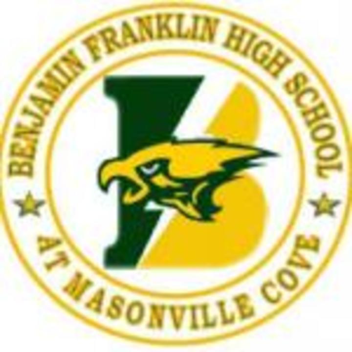 Benjamin Franklin High School mascot