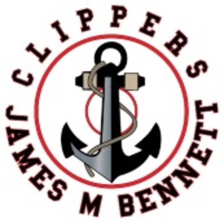James M. Bennett High School mascot