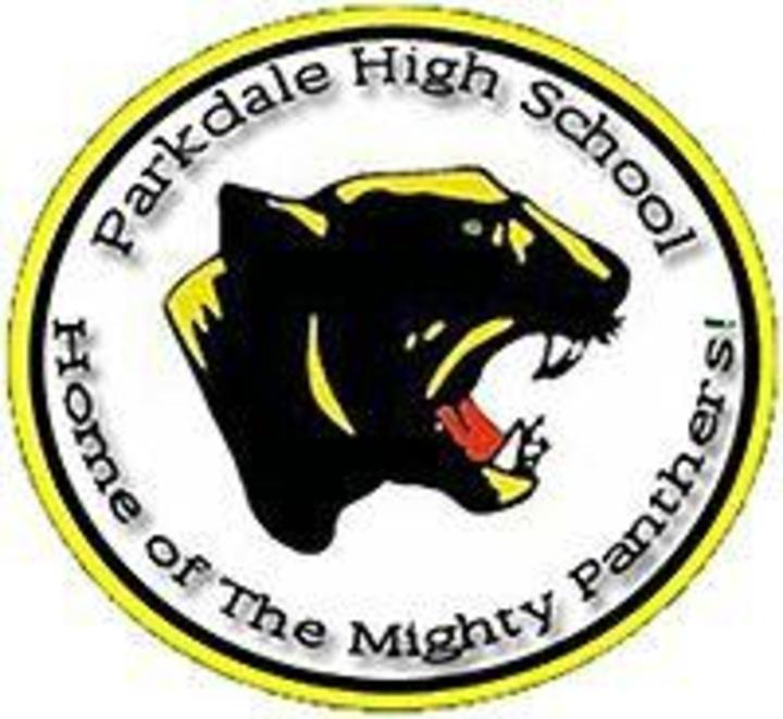 Parkdale High School mascot