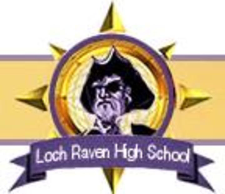 Loch Raven High School mascot