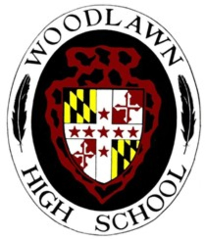 Woodlawn High School