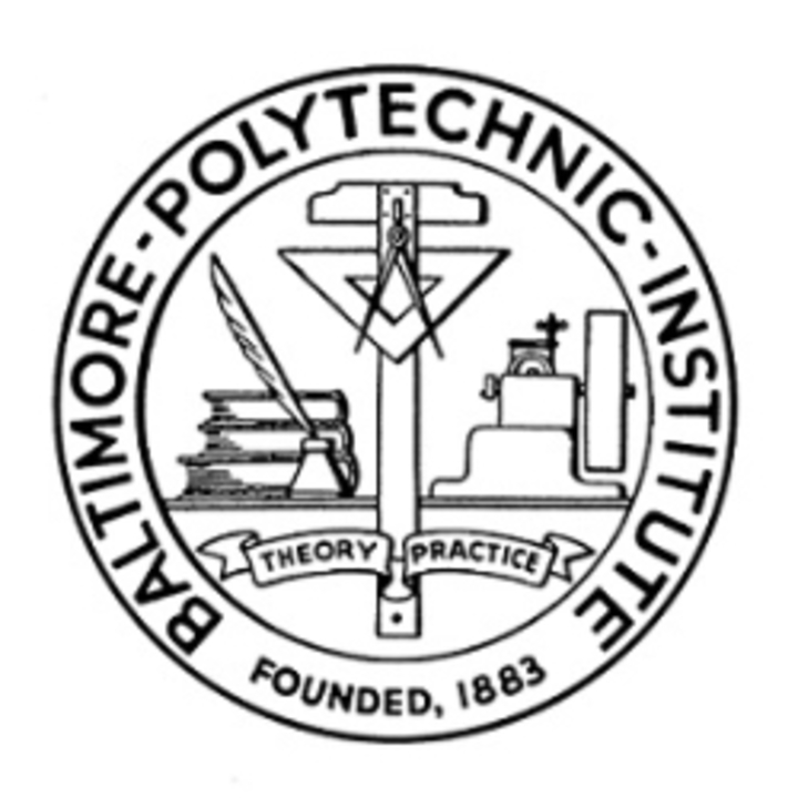Baltimore Polytechnic Institute mascot