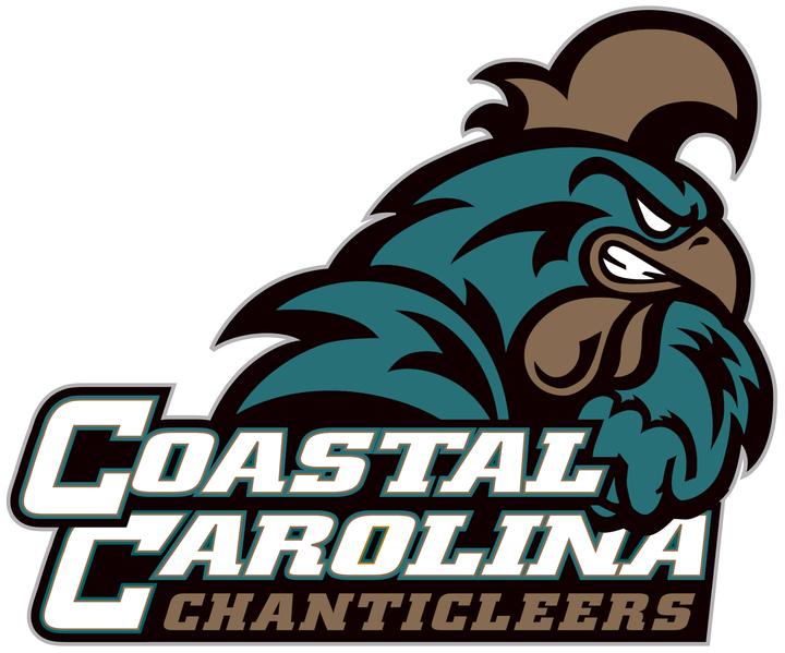 Coastal Carolina University mascot