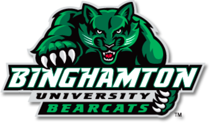 Binghamton University mascot