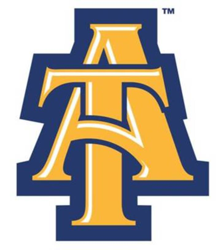 North Carolina A&T State University mascot