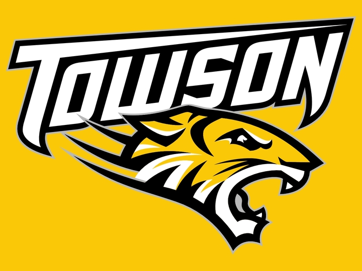 Towson University mascot
