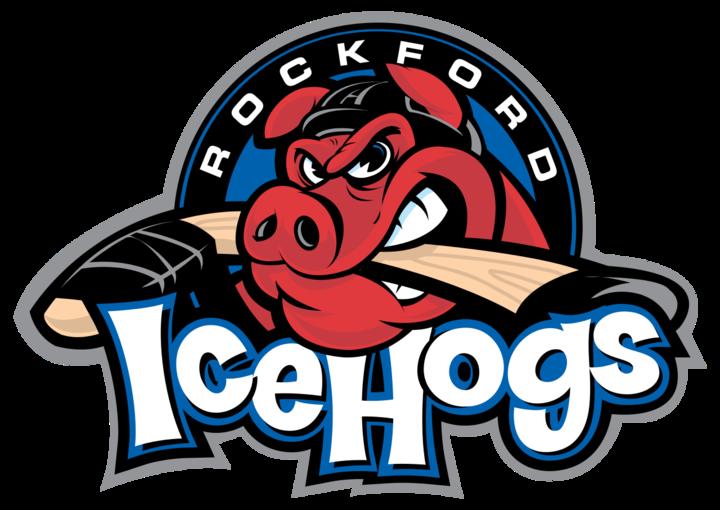 Rockford mascot