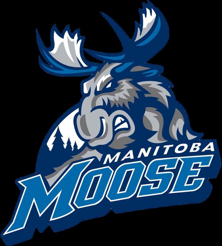 Manitoba mascot