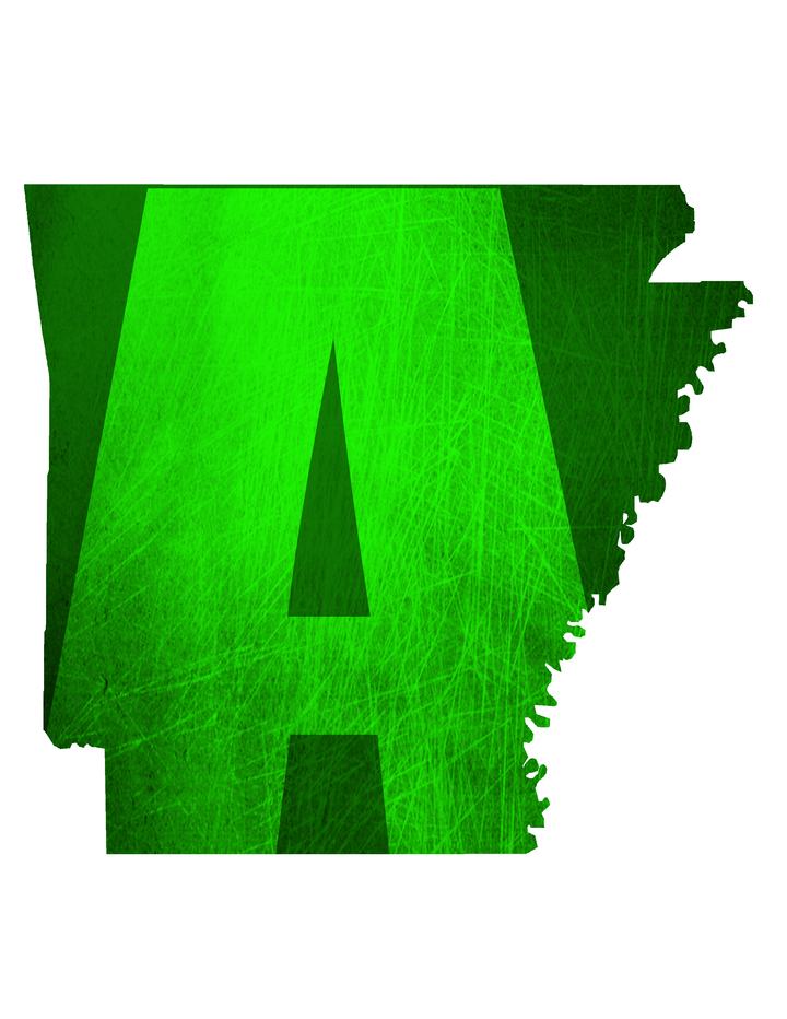 Team Arkansas mascot