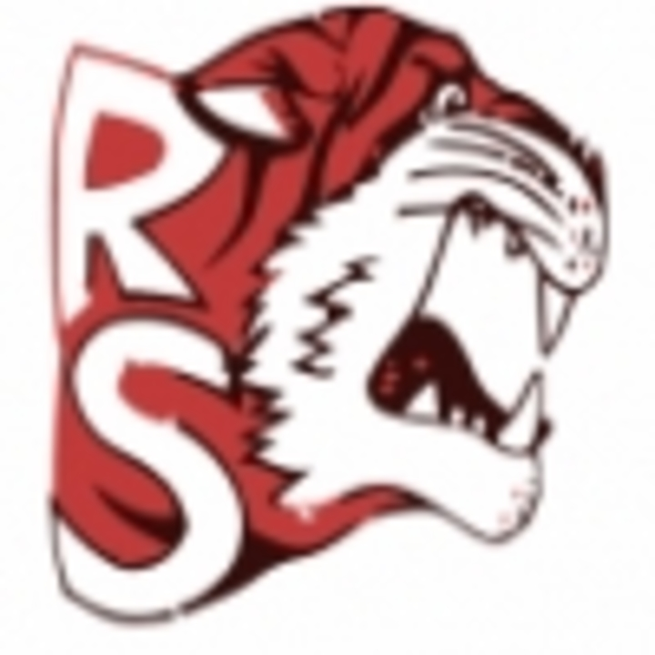 Rising Sun High School mascot