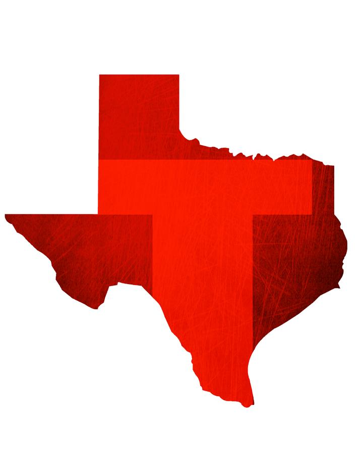 Team Texas - Houston