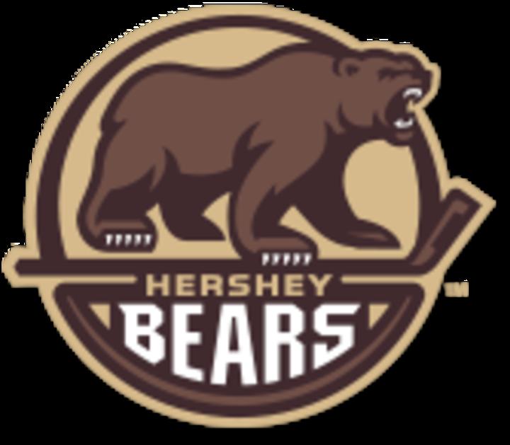 Hershey mascot