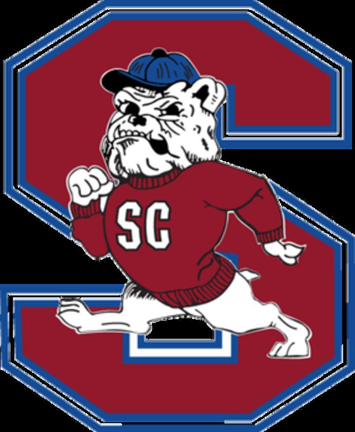 South Carolina State University mascot