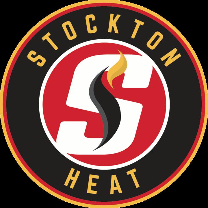 Stockton mascot