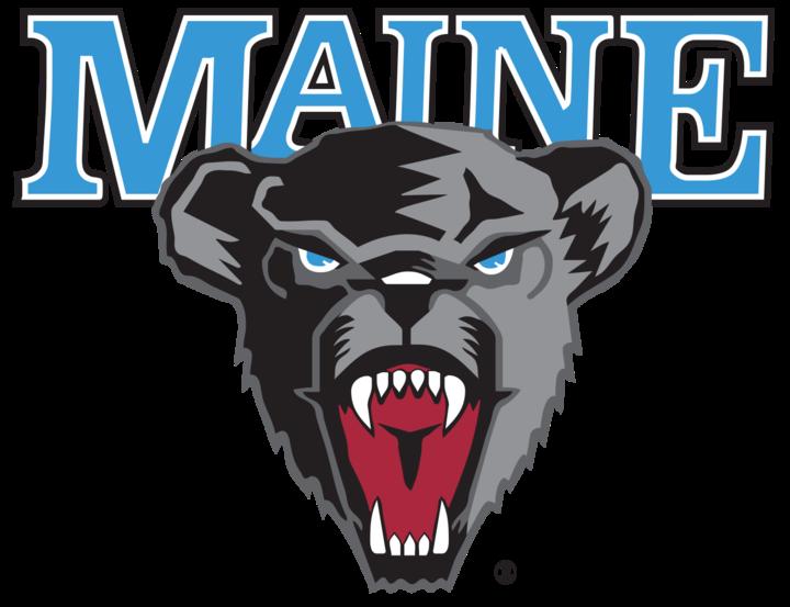University of Maine mascot