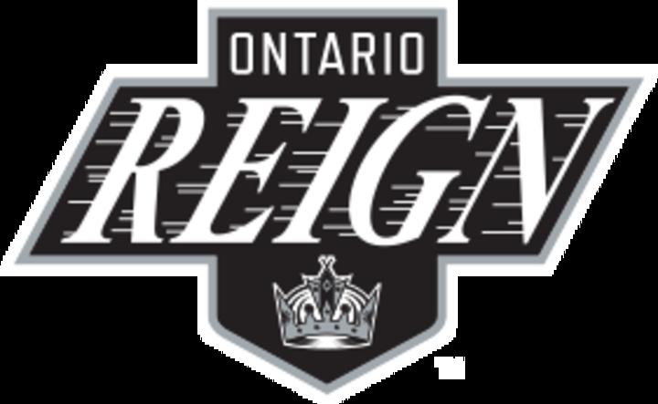 Ontario mascot