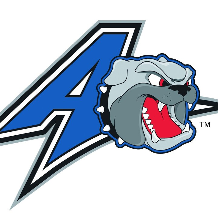UNC Asheville mascot
