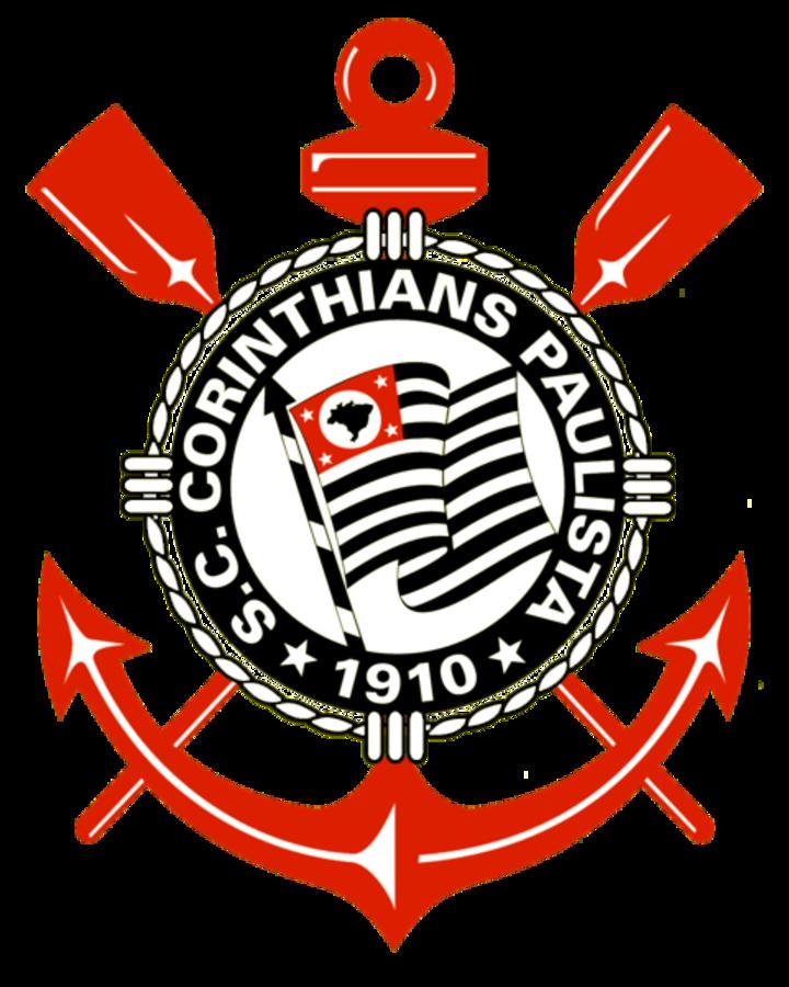 Corinthians mascot