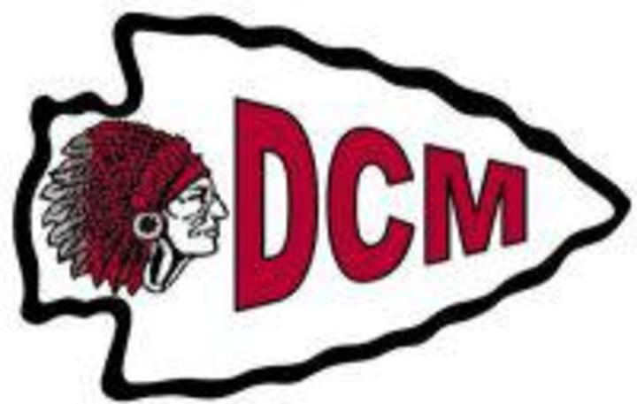 Deer Creek-Mackinaw High School mascot