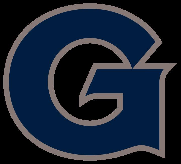 Georgetown University mascot