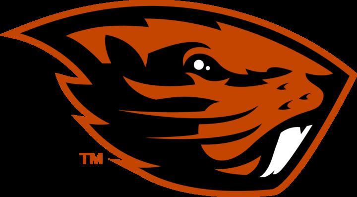 Oregon State University mascot