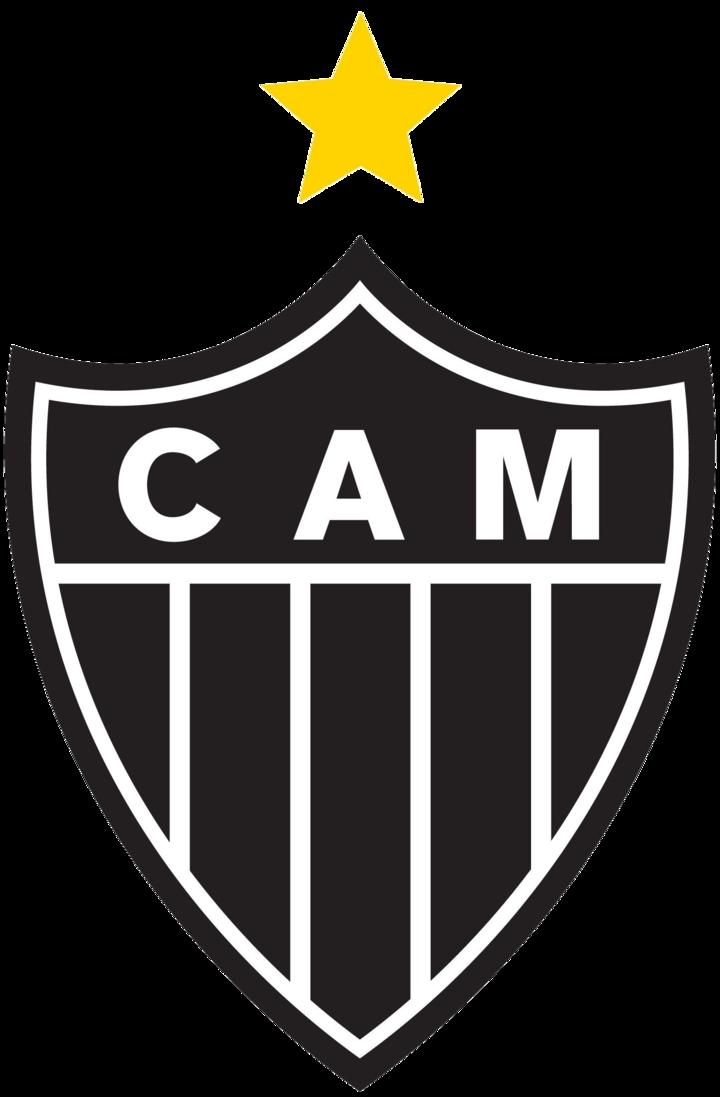 Atlético Mineiro mascot