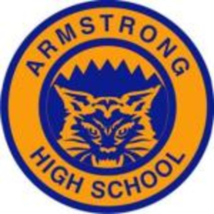 Armstrong High School
